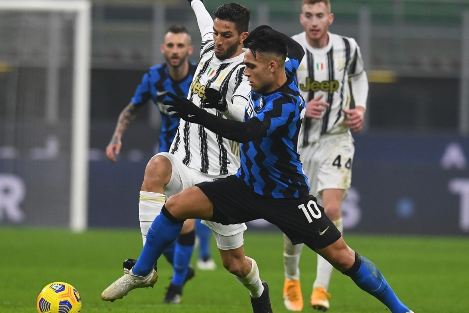 Juventus vs Inter Milan: Prediksi dan Link Live Streaming