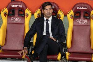 Juventus vs Roma, Fonseca: Bianconeri Sudah Banyak Berubah