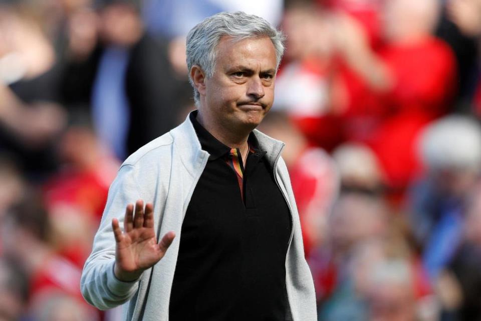 Kalah Lagi, Mourinho Menyerah Kejar Empat Besar
