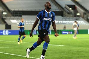 Kenapa Romelu Lukaku Bisa Tajam Sekali Di Inter?