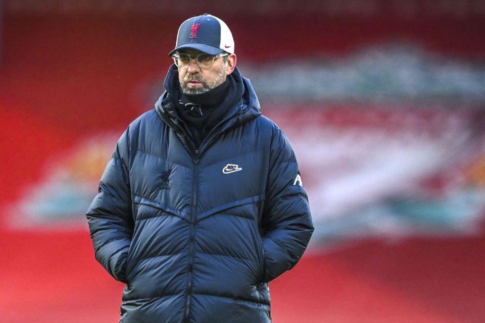 Liverpool Dibantai Leicester, Jurgen Klopp Nangis