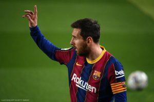 Koeman: Semua Pemain Senior Wajib Tingkatkan Level, Kecuali Messi