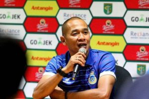 Kurniawan Siapkan Plan B Untuk Sabah FC