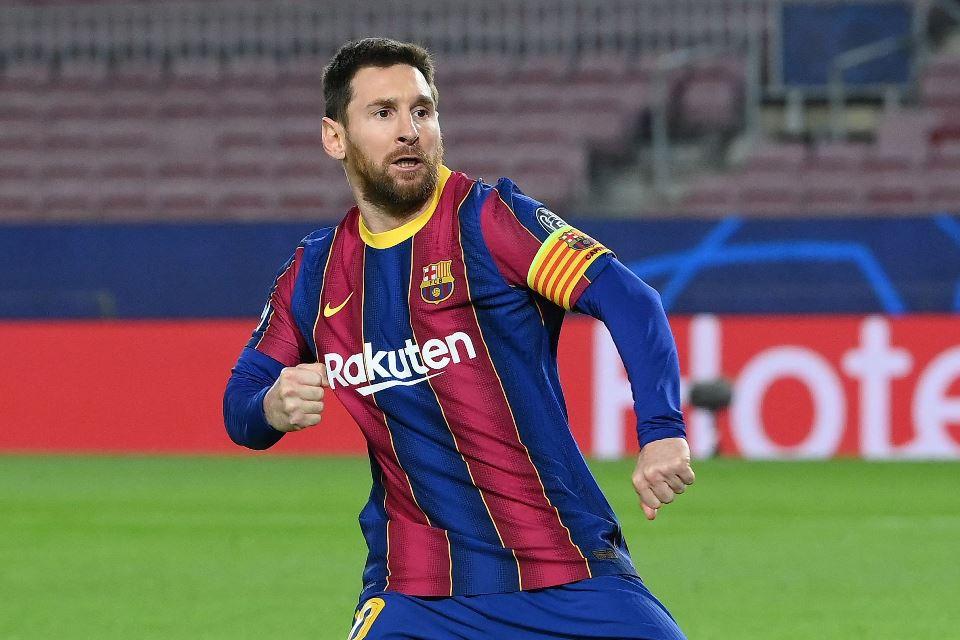 Apa Jadinya Barcelona tanpa Lionel Messi