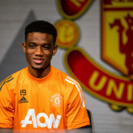 Laga Sociedad vs Man United Jadi Ajang Debut Amad Diallo