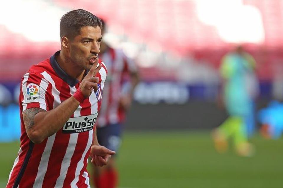 Lawan Atletico, Tuchel Waspadai Betul Ancaman Luis Suarez