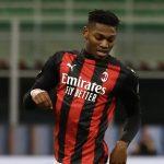 Sedang Kesulitan Menang, Rafael Leao: AC Milan Belum Kehabisan Bensin