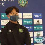 Bek Greeners Bersaing Sehat dengan Asnawi Mangkualam