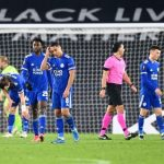 Leicester City vs Slavia