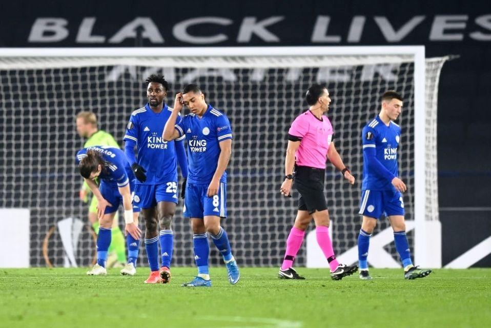 Leicester City vs Slavia