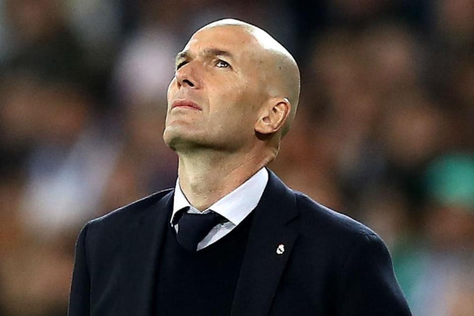 Lini Depan Madrid Tumpul, Zidane, Atalanta Bertahan Sangat Bagus