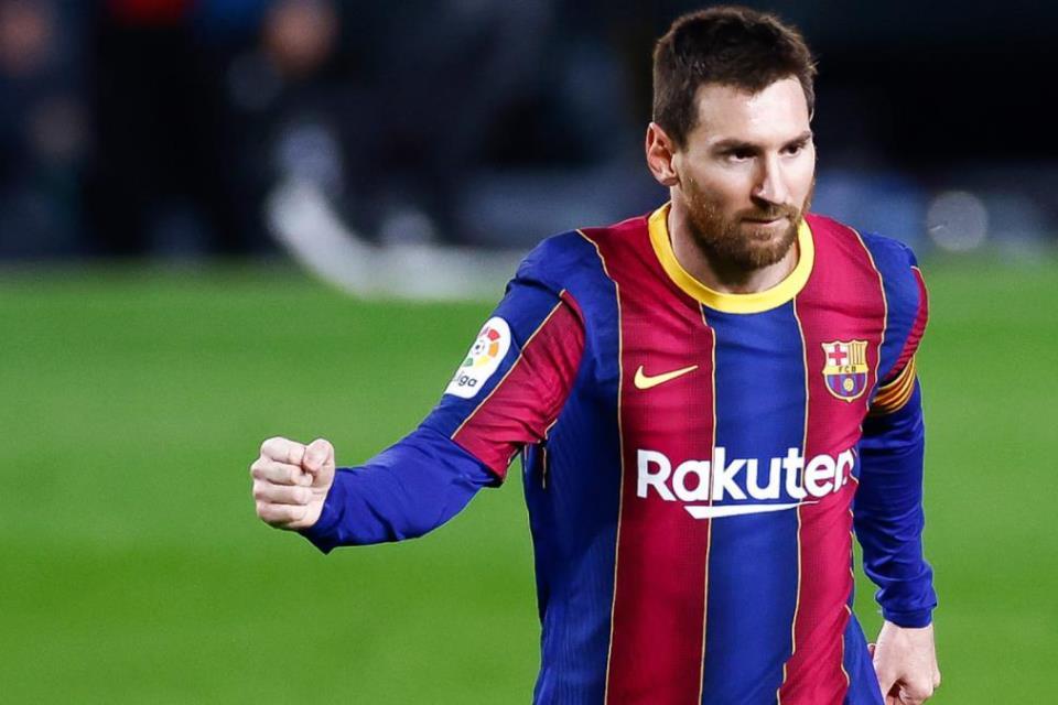 Manchester City Adalah Tim yang Sempurna untuk Messi
