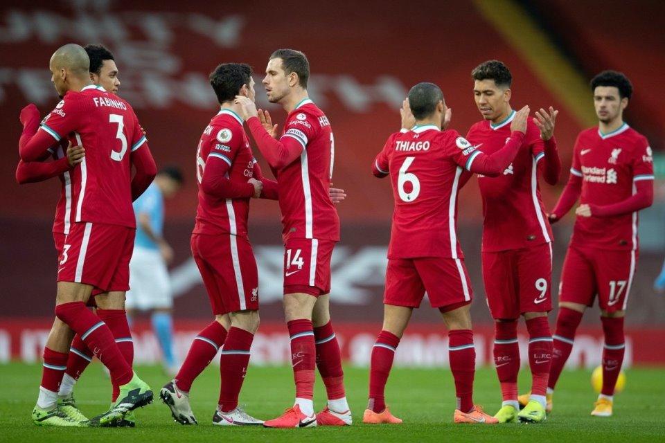 Cuci Gudang, Liverpool Siap Lepas 6 Pemain di Bursa Transfer