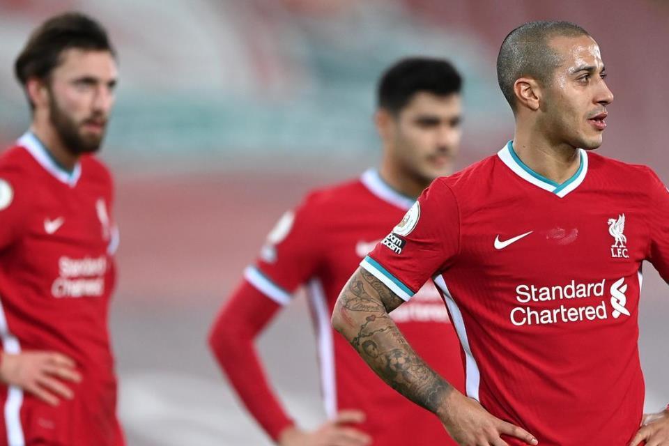 Legenda Man United Sebut Liverpool Seperti Zombie!