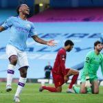 Sadio Mane Bilang Liverpool Sudah Menyerah Kejar Man City