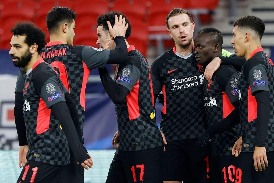 Mantan Pemain Sebut Liverpool Harus Alihkan Fokus ke Liga Champions