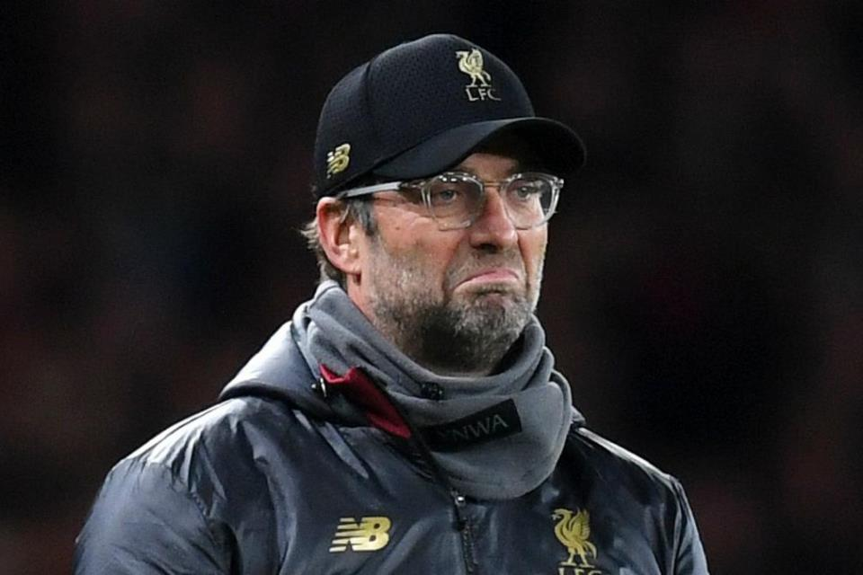 Liverpool Terpuruk, Klopp Menolak Mundur