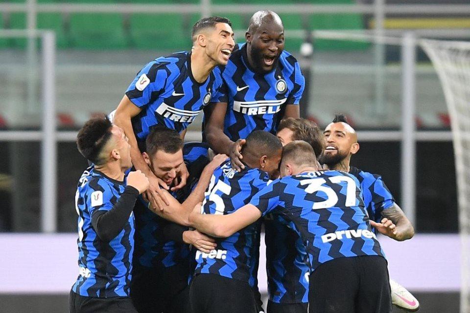 Jadi Aset Panas, Dua Raksasa Eropa Berebut Bomber Inter Milan