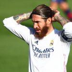 Madrid Menghitung Hari, Sergio Ramos Segera Angkat Kaki