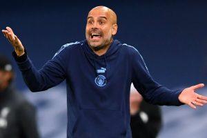 Man City Ditunggu Jadwal Padat, Pep Guardiola: Jalani Saja
