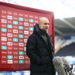 Man City Terus Melaju, Pep Guardiola Pun Catatkan Rekor