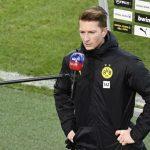 Marco Reus: Dortmund Beri Peringatan Untuk Sevilla