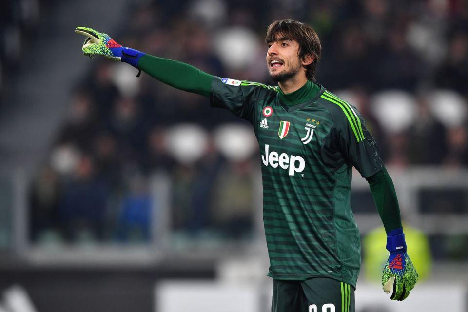 Mattia Perin Tak Pernah Menyesal Gabung Di Juventus