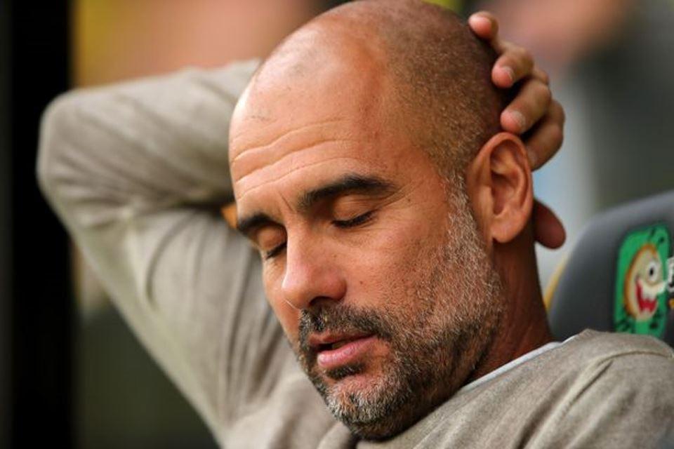 Mau Juara Liga Champions, Man City Perlu Lebih Gahar Di Depan Gawang