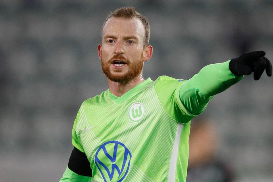 Wolfsburg perpanjangan kontrak Ikon Klubnya