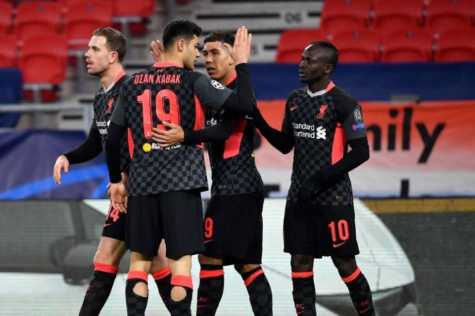 Menang Atas Leipzig Karena Liverpool Ogah Merasakan Kalah Lagi