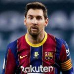 Messi Pakai Jersey di Majalah Prancis, Pochettino: Bukan Kemauan Kami