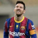 Lionel Messi Pergi, Javier Tebas Mengaku Tak Khawatir