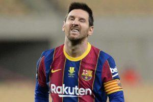 Messi Tak Lagi Bahagia di Barcelona? Mascherano: Kata Siapa!