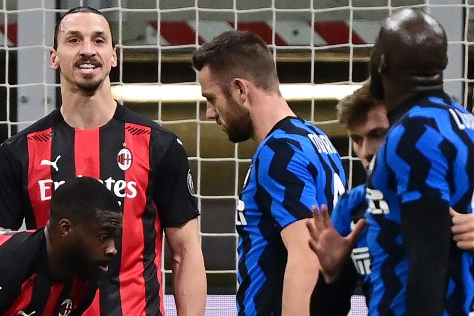 Milan vs Inter: Bukan Sekadar Memperebutkan Gengsi Tim Sekota