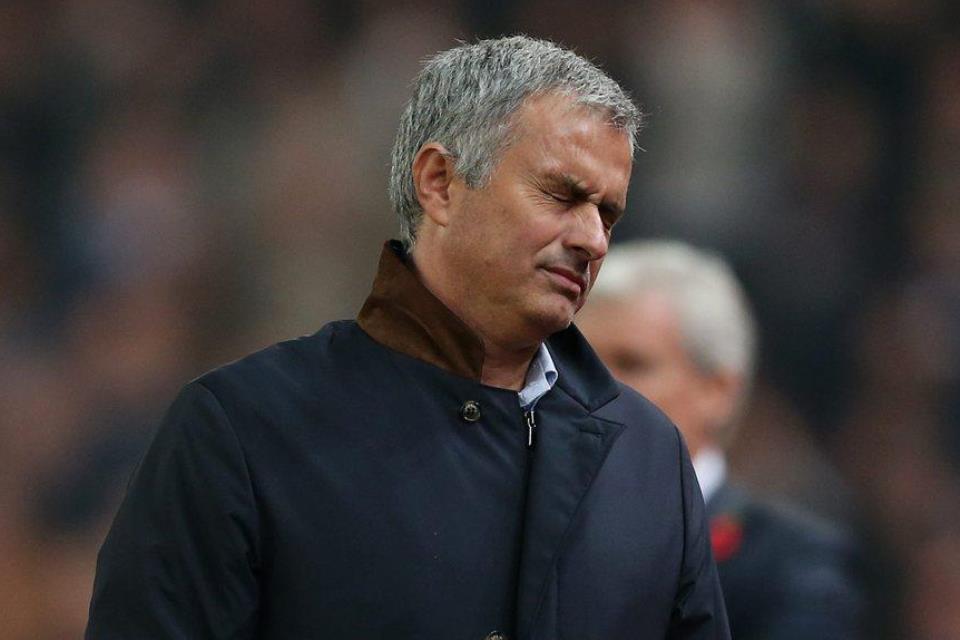 Ada Rumor Bakal Dipecat, Mourinho: Saya Tidak Marah