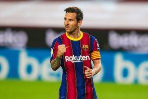 Murka, Lionel Messi Siap Hancurkan Karier Pihak yang Bocorkan Kontraknya