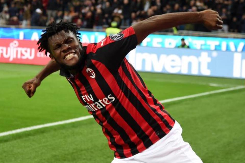 Musim Depan, Chelsea Siap Bajak Franck Kessie Dari AC Milan