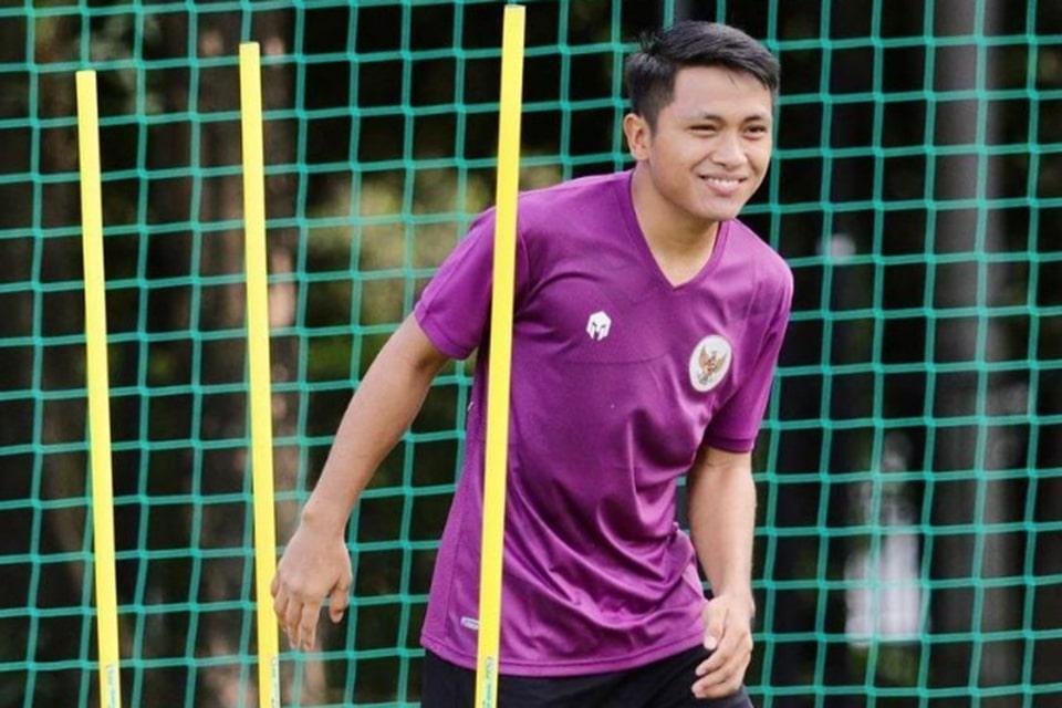 Natanael Adalah Siringoringo Pemain Baru Kelantan FC