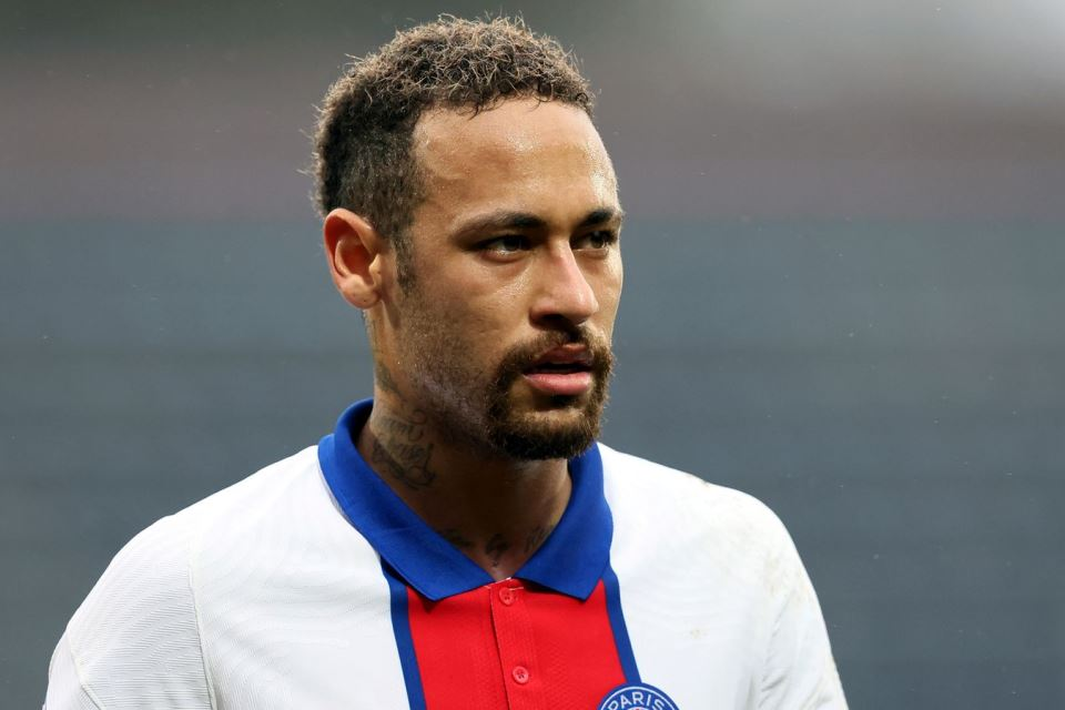 Neymar Tak Berusaha Membantu Pemulihan Cederanya