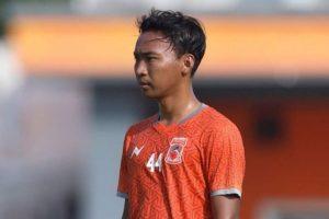 Borneo FC Pulangkan 'Anak Hilang' dari Arema Malang