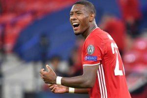 PSG Kalah Start untuk Bisa Dapatkan Bek Bayern Satu Ini
