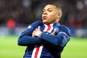 PSG Siapkan Kontrak Empat Tahun untuk Kylian Mbappe