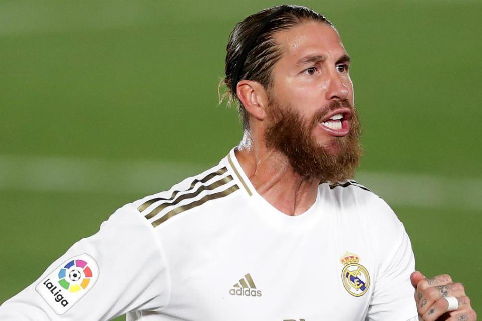 PSG Wajib Menimbang Ketertarikan terhadap Sergio Ramos