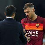 Pastikan Satu Tiket 16 Besar Liga Europa Dulu Baru Roma Fokus Ke AC Milan