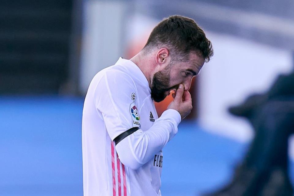 Pemain Rentan Cedera, Madrid Bisa Terapkan Metode Pemulihan Ala FIFA
