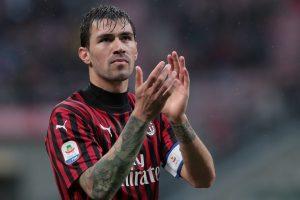 Performa AC Milan Menurun, Alessio Romagnoli Dijadikan Kambing Hitam