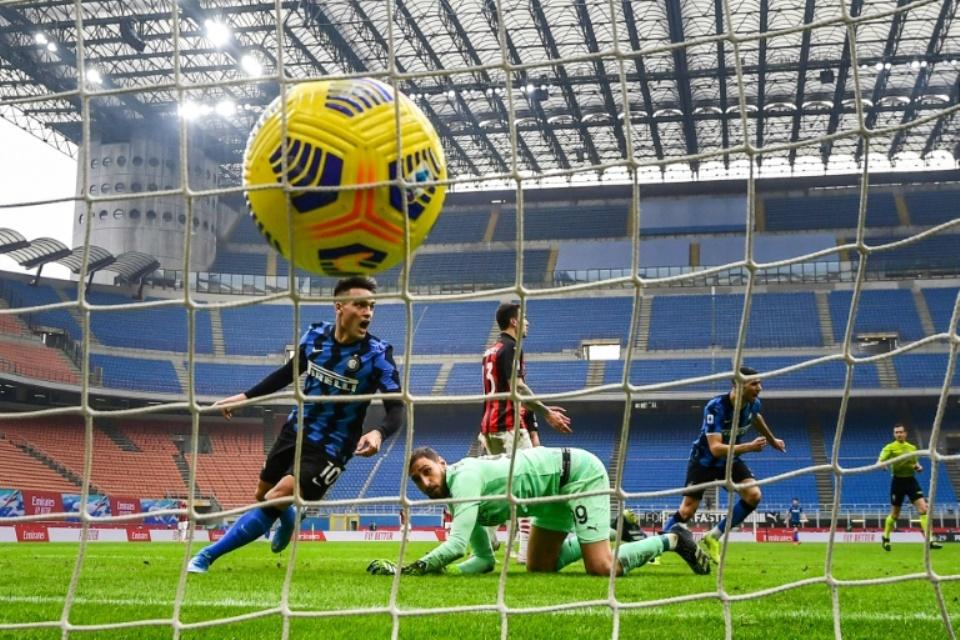 Peringatan Buat AC Milan Yang Makin Akrab Dengan Kekalahan