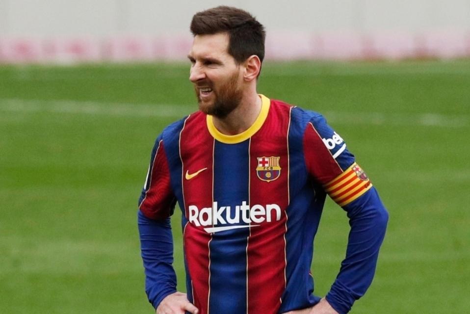 Perpisahan Menyakitkan Lionel Messi dengan Barcelona, Nihil Trofi?