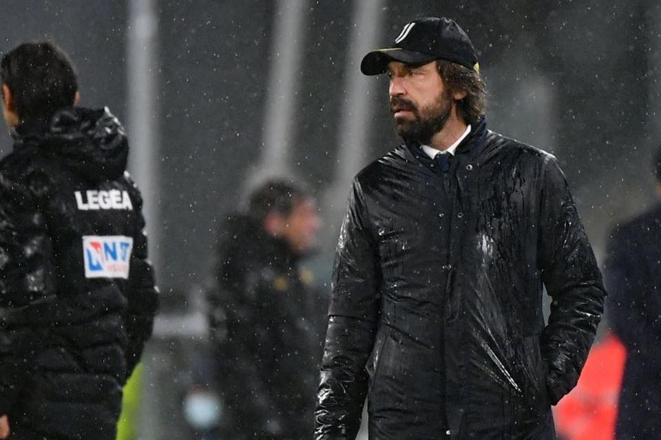 Direktur Olahraga Juventus Sebut Pirlo Masih Butuh Waktu di Juventus
