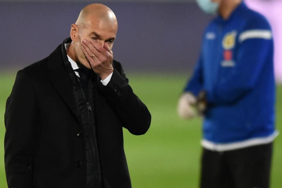 Prediksi Atalanta vs Real Madrid: Skuad Los Blancos Mengkhawatirkan